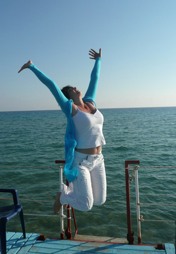 Freedance Alexi Kontakt